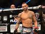 """UFC Tampa: """"Verão o melhor Santiago Ponzinibbio"""", promete argentino"""