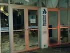 Dupla morta em explosão no RS teria participado de ataque na quarta-feira