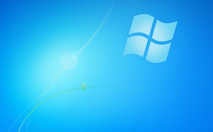 Windows 7 (Foto: Divulgação)