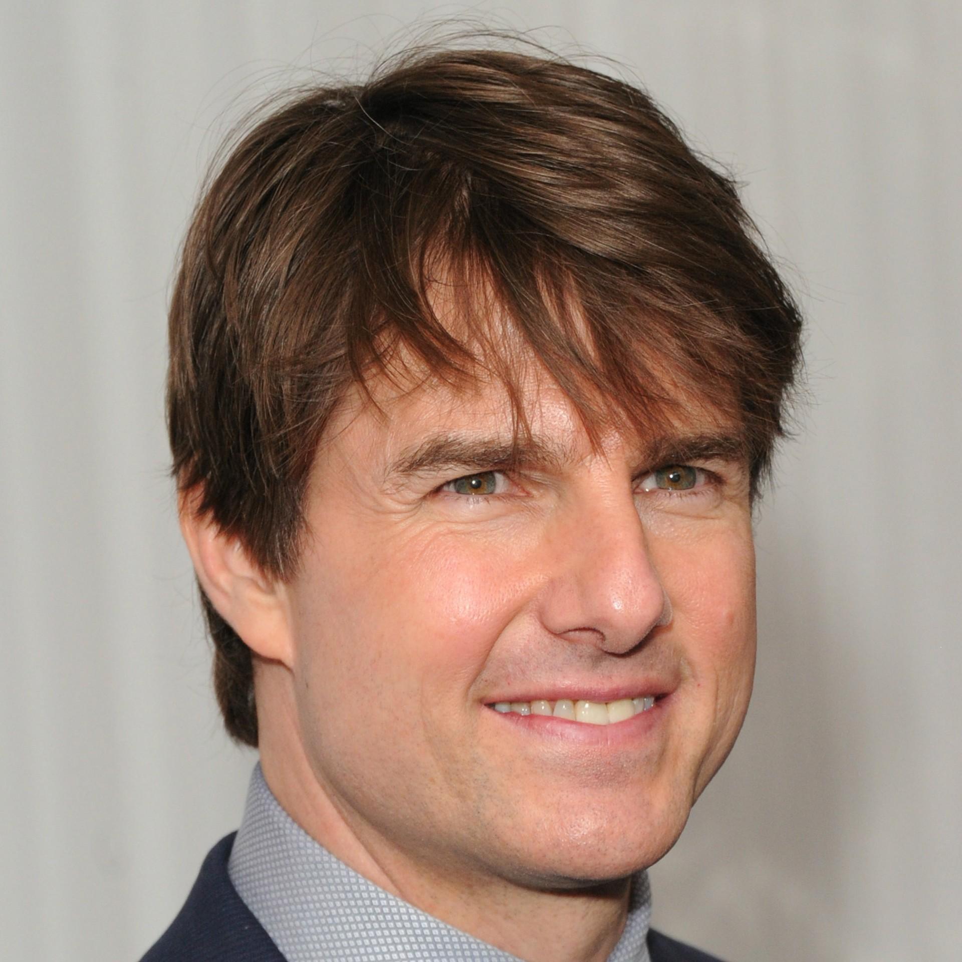 """Já o galã cinquentão Tom Cruise (foto) fez quase o oposto em 2010:  demitiu seu agente para dar o cargo a uma irmã. Ela só aguentou o tranco por oito meses e pediu as contas, ou seja, """"demitiu"""" o patrão-irmão. (Foto: Getty Images)"""