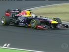 Sebastian Vettel é o mais rápido nos treinos livres do GP da Hungria