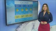 Veja como fica o tempo em São Carlos e região nesta quinta-feira (19)