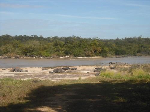 Foto (Foto: Rio do Sono)