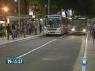 Semob faz alterações em paradas de ônibus na Lagoa, em João Pessoa