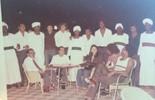 Paquera errada, gaita da discórdia e roubo na África: mais resenhas de 73 (João Telino/ Acervo Pessoal)
