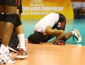 Volei - Mundial de Clubes - Mubarak Al-Rayyan (Foto: FIVB)