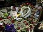 John Lennon é homenageando em Nova York nos 35 anos de sua morte