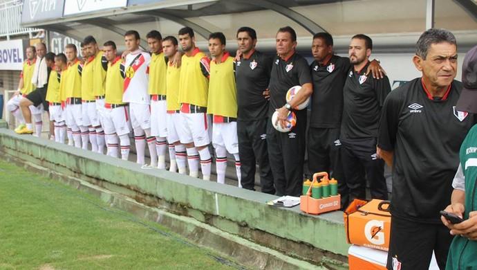 Claudiomiro Joinville (Foto: José Carlos Fornér/JEC)