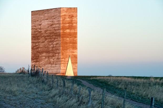 20 melhores fotos de arquitetura do ano (Foto: Mark Wohlrab/Divulgação)