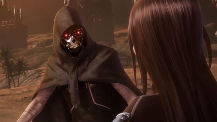 Sword Art Online: Fatal Bullet: confira a análise (Foto: Divulgação)