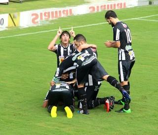 Votuporanguense x Rio Preto, Série A3 (Foto: Rafael Nascimento / CAV)