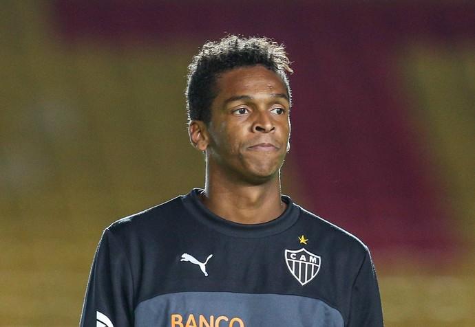 Jô, atacante do Atlético-MG (Foto: Bruno Cantini\ Flick do Atlético-MG)