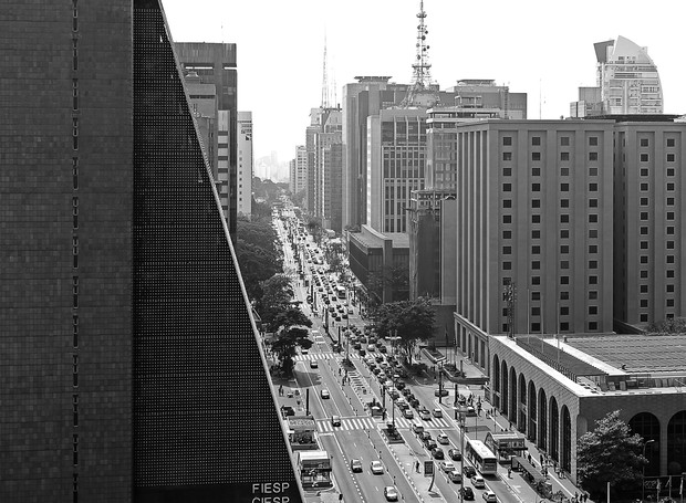avenida paulista (Foto: Divulgação)
