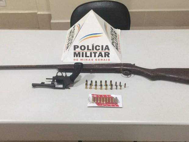 Operação é realizada em 97 cidades da região (Foto: Polícia Militar/Divulgação)