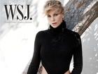 Charlize Theron fala pela primeira vez a revista sobre término com Sean Penn