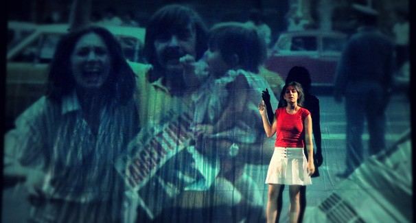 Teatro documentário (Foto: Divulgação)