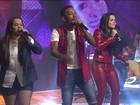 Maiara & Maraisa e Nego do Borel apresentam 'Esqueci Como Namora'