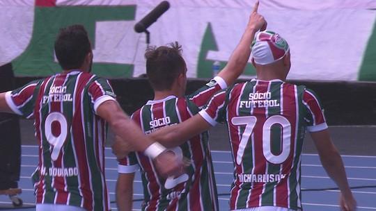 Desgaste físico tira Lucas de decisão contra o Criciúma; Renato será titular