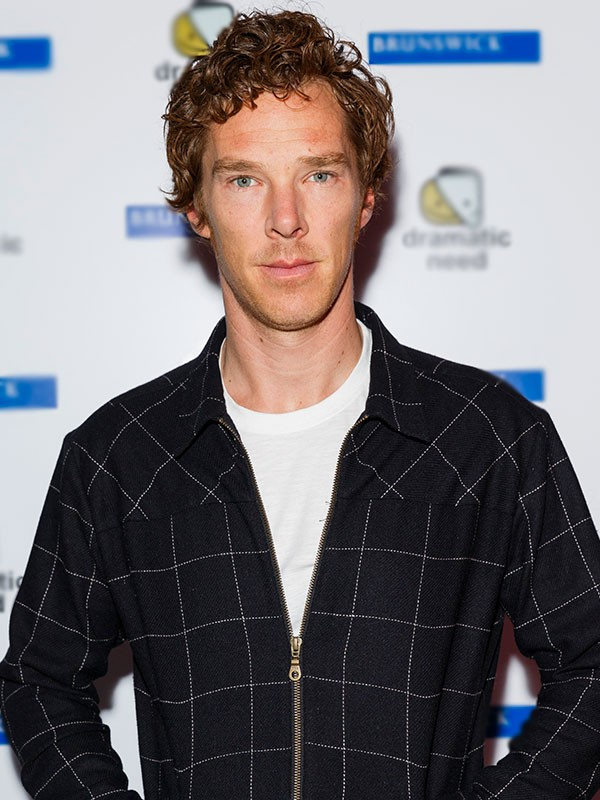 Benedict Cumberbatch (Foto: Getty Images)
