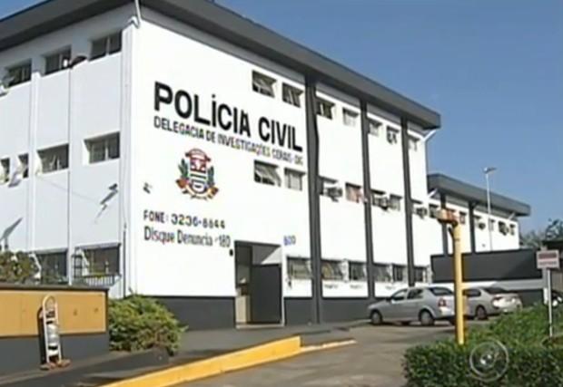 Ano passado, dezenas de presos conseguiram fugir do local (Foto: Divulgação / TV TEM)