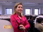 Com economia de R$ 1 mil por mês, empresária abre rede de franquias