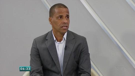 Juninho quer avançar no orçamento participativo para Cariacica, ES