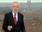Alexandre Garcia comenta a ida de Dilma ao Senado para se defender
