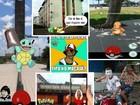Febre 'Pokémon Go' vira meme entre jogadores no Amapá