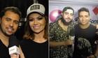 #Exclusivo! Nos bastidores do Festeja Fortaleza (Reynan Braga / TV Verdes Mares)