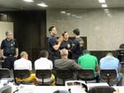 Justiça condena dois réus pela morte do advogado Manoel Mattos