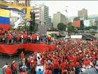 Venezuelanos votam neste domingo para eleger novo Parlamento