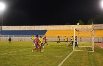 Copa Verde: rival do Galvez, Nacional-AM foi algoz de time do Acre em 2014