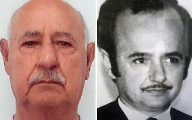 Ex-Presidente do Avaí, Walmor Gomes Soares (Foto: Divulgação)