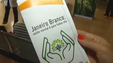 Hospitais do Pará aderem à campanha 'Janeiro Branco' (Reprodução/ TV liberal)