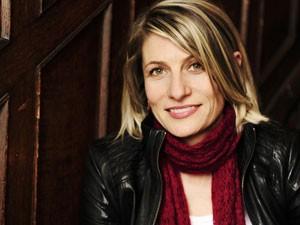 A autora canadense Andrea Curtis (Foto: Divulgação)