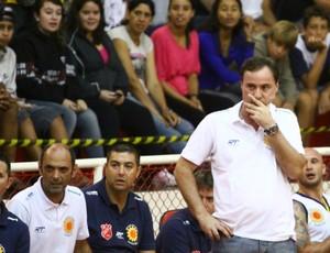 Régis Marrelli São José Basquete (Foto: Antônio Basílio\ PMSJC)