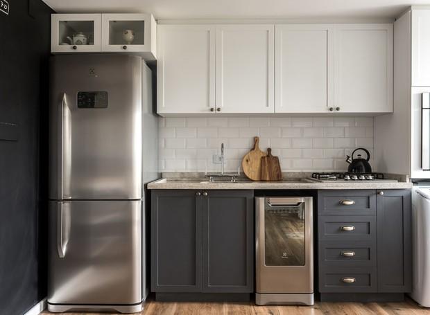 apartamento-escandinavo-Studio-Boscardin-Corsi-cozinha (Foto: Eduardo Macarios)