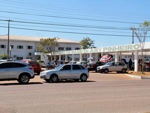 São mais de mil vagas para provimento na área da Saúde do Estado (Foto: Daiane Mendonça/Secom/RO)