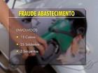 Promotoria militar acusa 40 policiais de fraude no abastecimento de carros