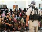 Entenda de onde vêm a renda e os novos militantes do Estado Islâmico
