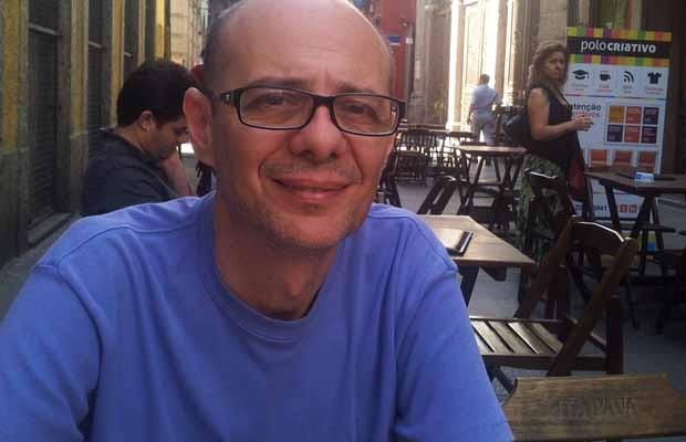 Roteirista, escritor e diretor carioca premiado, trabalha com cinema e TV. (Foto: Divulgação)