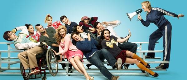 Confira a trilha sonora da segunda temporada de Glee (Foto: Divulgação/TV Globo)