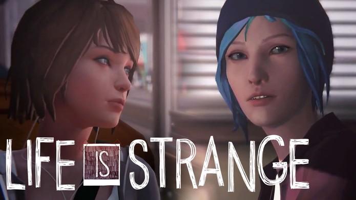 Life is Strange: Episódio 4 – Dark Room (Foto: Divulgação)