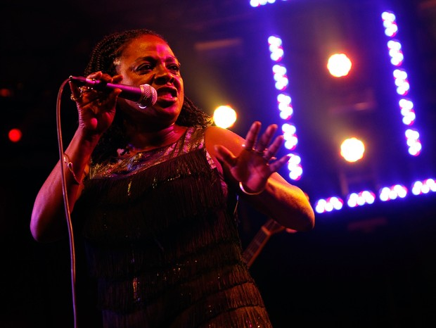 Sharon Jones (Foto: getty images)