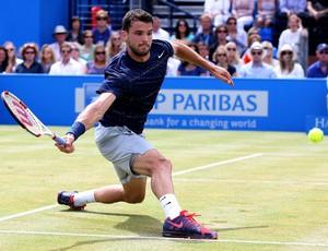 Dimitrov ATP Queens tênis (Foto  Getty Images) 88e331970e572