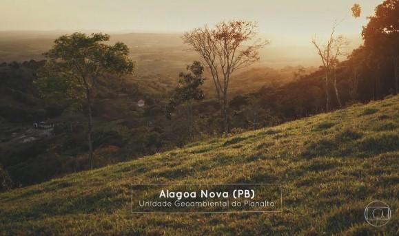 A Unidade Geoambiental do Planalto foi criada em 1974 para repassar os grãos para outras comunidades mais carentes (Foto: Reprodução)