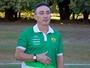 Roberto Fonseca comemora iniciar o trabalho no comando do Cuiabá
