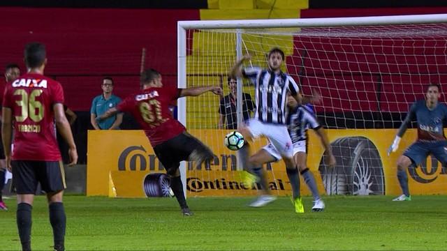 Sport X Botafogo Copa Do Brasil 2017 Globoesporte Com