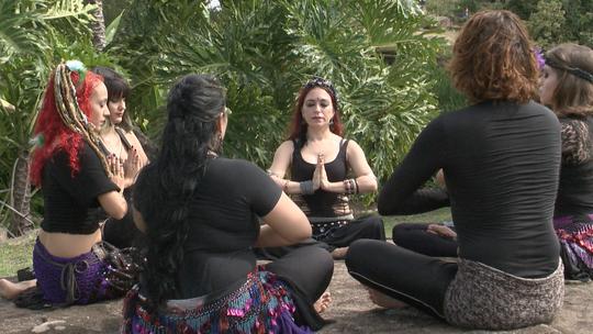 Tribal Fusion conquista espaço no Espírito Santo