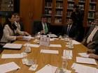 Primeira reunião sobre preço do frete no Supremo termina sem acordo